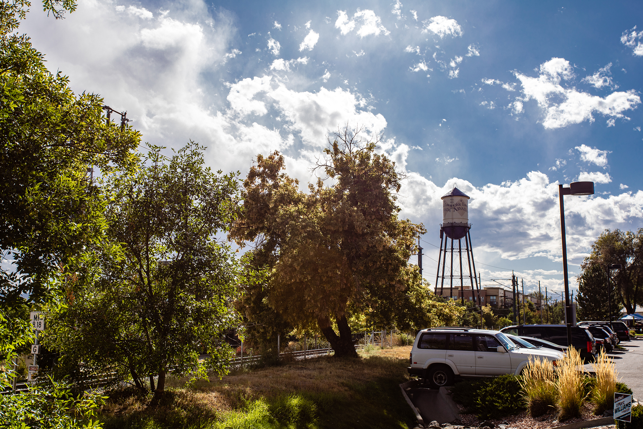 Olde Town Arvada, a place to call home